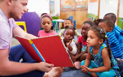 Why Early Childhood Development Training Is Important!
