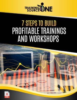 Train The Trainer WorkBook