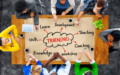 Why Our Train The Trainer Program Is Important In Any Career!